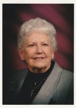 Edna  Trenhaile