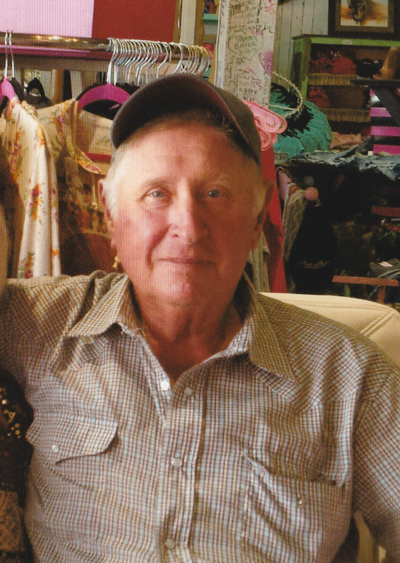 Harold Smith Obituary - Drumright, Oklahoma | Michael's Funeral Home