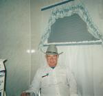 Donald G.  Harn