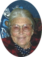 Berta Loomis