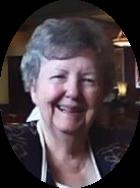 Mary McPhail
